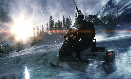 Possible Battlefield 4 China Rising leaked info