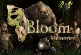 Bloom: Memories - A new kind of action adventure RPG explodes onto Kickstarter