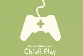 Child's Play Charity raises $20 million over 10 years