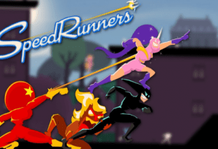 Breaking the 'Curse of the Multiplayer Indie Game' with Speedrunners