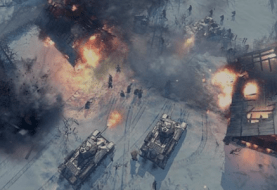 Company of Heroes 2 Turning Point patch released