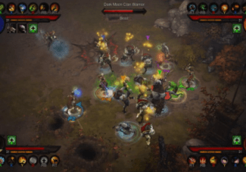 Diablo 3 Will Not Add Controller Support to PC Version