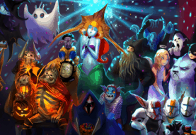Dota II Decides to Forget Halloween, Also Forgets to Tell Everyone