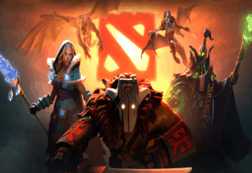 Dota 2 makes market changes that drastically reduce rare item prices
