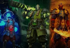 Dota 2 adds 3 new heroes