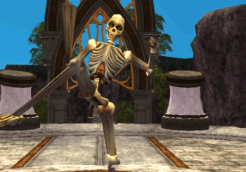 Everquest Frontman Dave 'Smokejumper' Georgeson Tweets Cryptic EQ Next Info