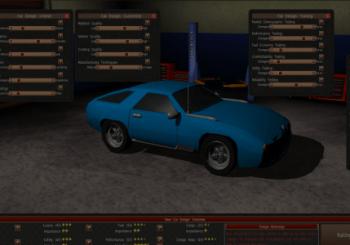 GearCity Open Beta Tutorial 2