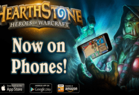 Hearthstone Coming to Android & IOS, PC Open Beta Soon