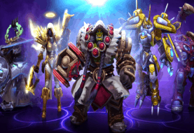 Blizzard Announced Heroes of the Storm
