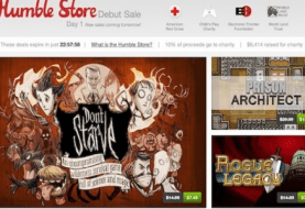 Humble Bundle Launches Humble Store. Deals Ensue