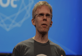 John Carmack officially leaves id