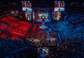 League of Legends Season 3 World Championship had over over 32 million viewers