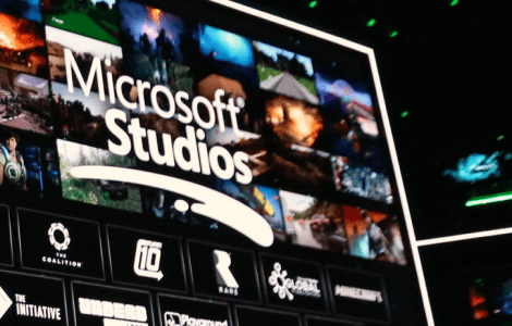 Microsoft Looking to Improve First Party Game Development