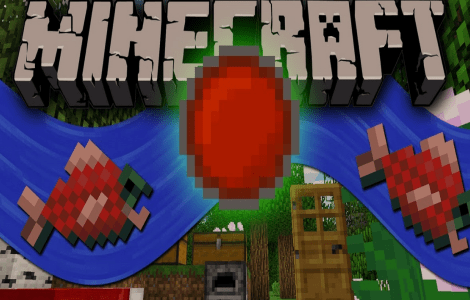 Minecraft integrates seamless Twitch.tv live streaming into game