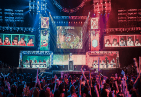 Major League Gaming launching dedicated E-Sports channel MLG.tv