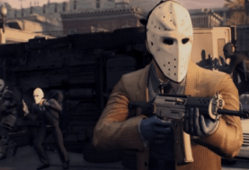 Payday 2: Armored Transport available now