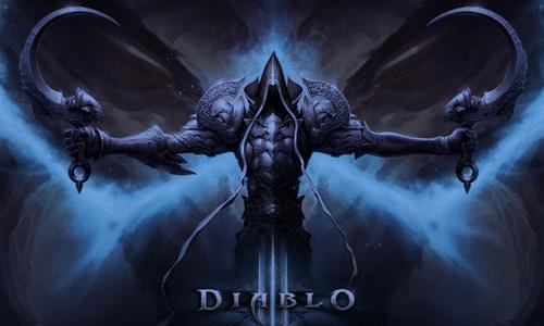 Randomization Returning to the Diablo Series in Reaper of Souls