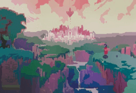 RPS Goes In-Depth on Hyper Light Drifter