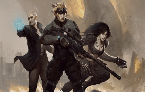 Shadowrun Returns getting first expansion titled Dragonfall in Jan 2014