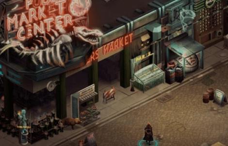 Shadowrun Returns getting DRM-Free release