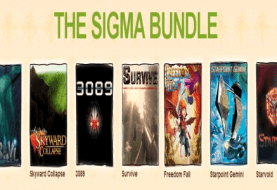 Indie Royale Sigma Bundle includes 7 games and 1 surprise tba