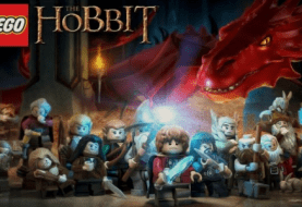 Lego: The Hobbit confirmed and releasing on everything