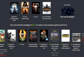 New Games Coming To WB Humble Bundle Leaked?