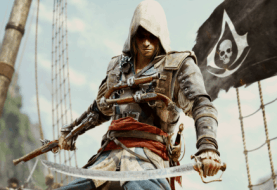Assassin's Creed IV: Black Flag Physx Update adds a whole bunch of pretty