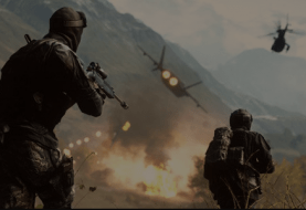 Battlefield 4 connectivity issues affecting all platforms
