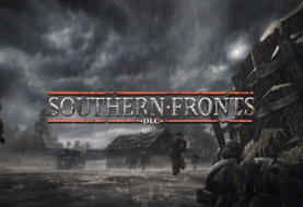 Company of Heroes 2: Southern Fronts DLC and patch goes live
