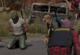 DayZ Early Access already has over 200,000 survivors