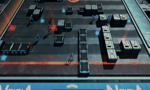 Frozen Endzone beta launches December 5th