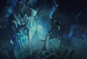 Frostivus coming to Dota 2
