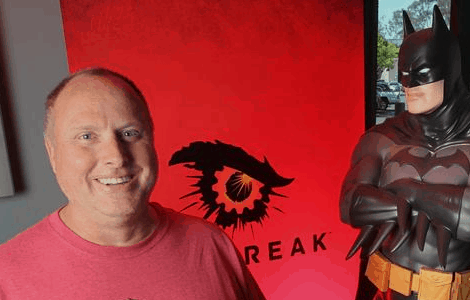 John Smedley on Everquest Next and the Console / PC convergence