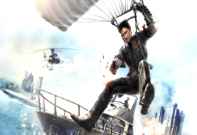 Just Cause 2 gets discounted on Steam