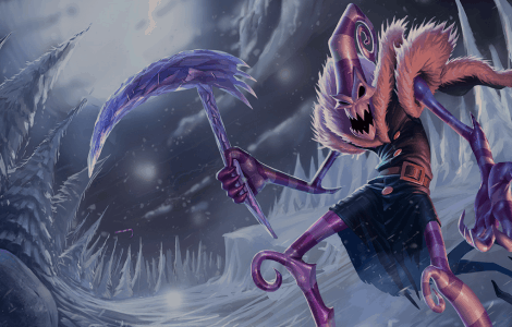 Snowdown Showdown heading the League of Legends with new game mode