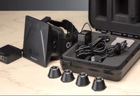 Oculus Rift scores $75 million in additional backing