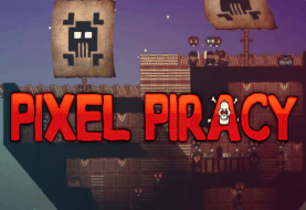 Pixel Piracy devs make a game about pirates, pirate own game