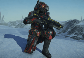Planetside 2 patch for December 17th fixes bugs and balances everything