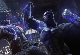 Batman Arkham Origins next DLC is based on Mr. Freeze