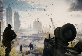Battlefield 4 Jan 30th patch improves performance, introduces mantle to the world