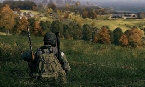 DayZ sold 400,000 copies during launch week