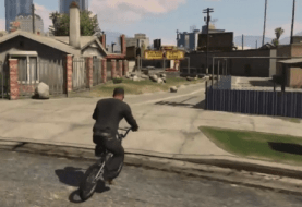 GTA V PC footage leaked (Update: or not!)