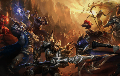 League of Legends 4.1 patch revises New Player Experience and more