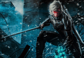 Durante does it again with Metal Gear Revengeance
