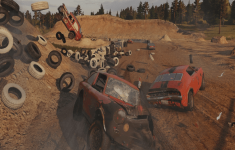 Next Car Game pull in over $1 million in first week