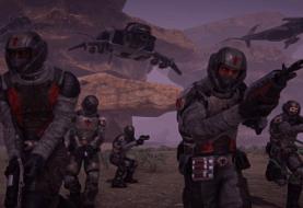 PlanetSide 2: What's Next Trailer