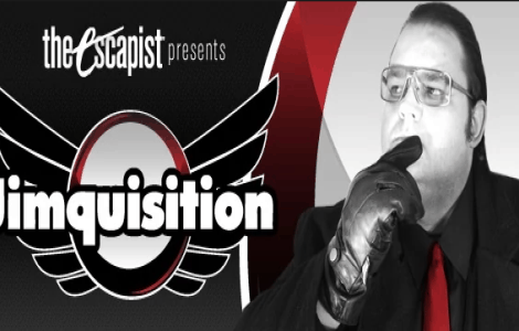 Happy Saturday - Jim Sterling's worst games of 2013