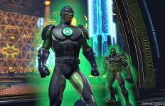 DC Universedcuo_scr_gu34_greenaura_01 gamecrastinate