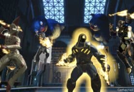 DC Online Universe Feat Unlocking now available